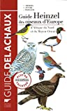 Guide Heinzel des oiseaux d'Europe - Best Reviews Guide