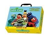 Barrio sesamo maleta 2011 - 12 Dvd [Import espagnol]