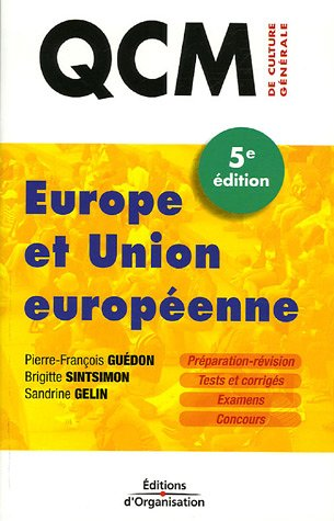 europe-et-union-europenne