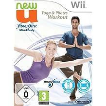 NewU Fitness First: Mind Body - Yoga & Pilates Workout [Importación alemana]