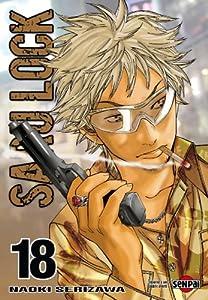Saru Lock Edition simple Tome 18