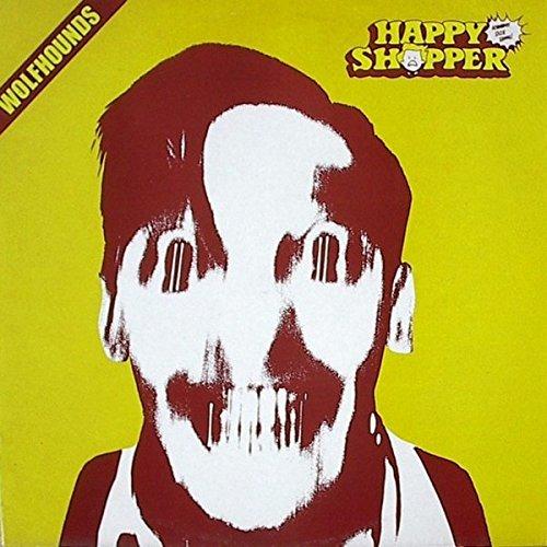 Happy Shopper (x1+3) [Vinyl Single] -