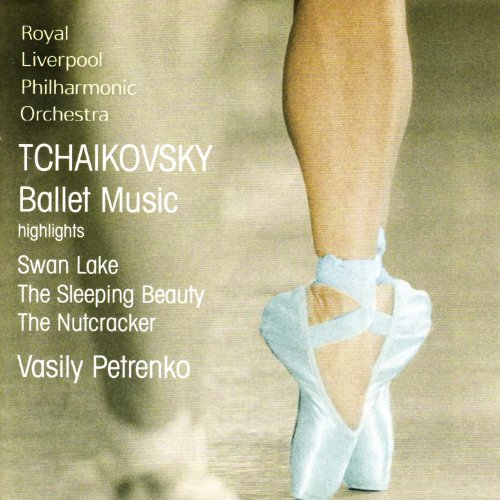 Tchaikovsky: Swan Lake, The Sl...