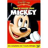 Tout le monde aime Mickey