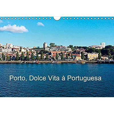 Porto, Dolce Vita a Portuguesa 2019: Portrait 'instamatic' de Porto en 12 images