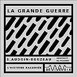 La Grande Guerre (CD audio)