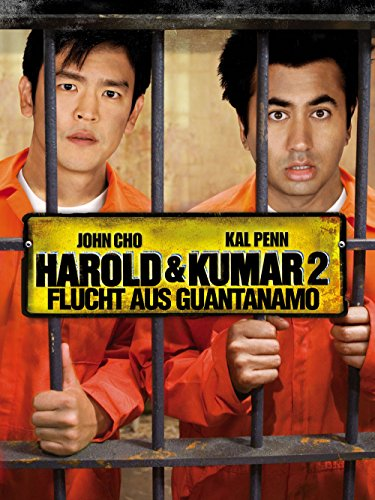 Flucht aus Guantanamo ()
