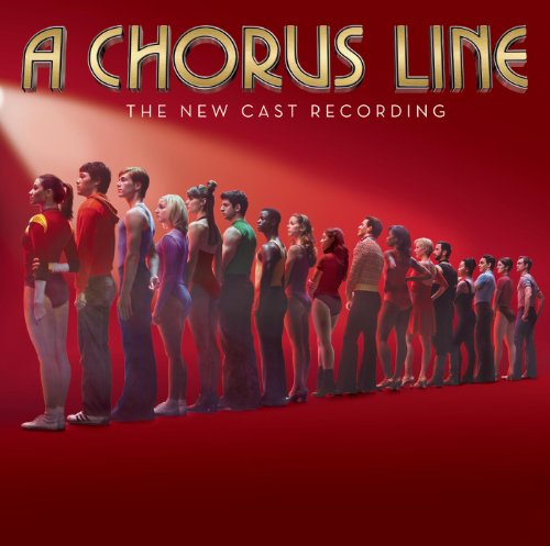 A Chorus Line (New Broadway Cast Recording (2006)) (Line A Chorus)