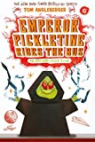 Emperor Pickletine Rides the Bus: An Origami Yoda Book (Origami Yoda series 6)