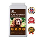 Joint Supplement for Dogs, Natural Relief from Arthritis and Stiff Joints. Revolutionary Blend