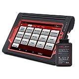 Launch X431 V / x431 Pro Wifi / bluetooth Tablet système complet outil de diagnostic +2 ans en ligne gratuit mise à jour en un seul clic