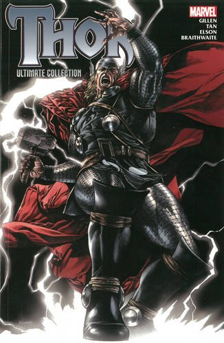 Thor By Kieron Gillen Ultimate Collection (Marvel Us)