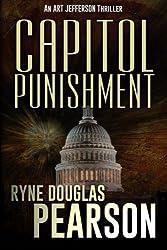 Capitol Punishment by Ryne Douglas Pearson (2012-04-11)