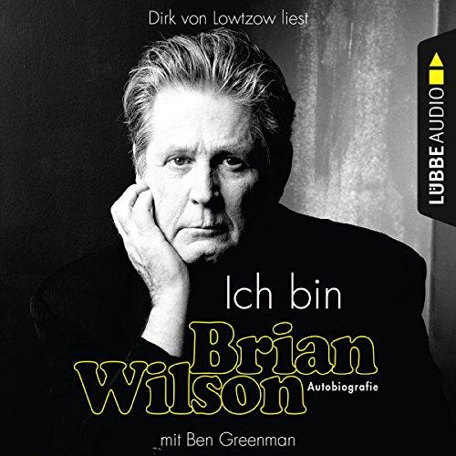 Ich bin Brian Wilson (Wilson Audio)