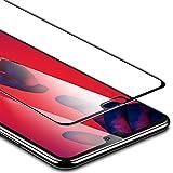 ESR Verre trempé Huawei P20 Pro Couverture Complète (Noir), Huawei P20 Pro Protection Ecran Film en Verre Trempé, Protecteur d'écran Dureté 9H pour Huawei P20 Pro 2018 6,1 Pouces