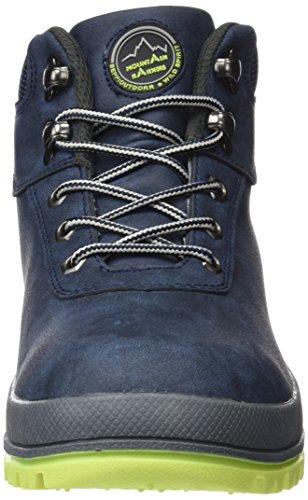 Beppi Unisex-Erwachsene Casual Boot Stiefeletten blau (Marinho)