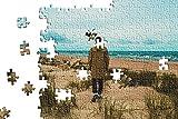 Dein Foto als Puzzle! 130 Teile von hansepuzzle in hochwertiger, individueller Kartonbox, Puzzle-Teile in wiederverschliessbarem Beutel