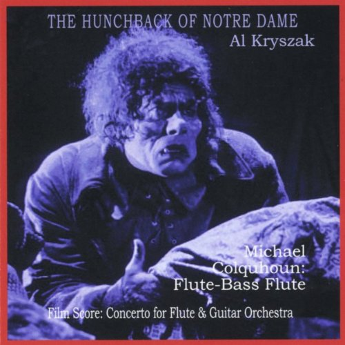 The Hunchback of Notre Dame (Original Film Score)
