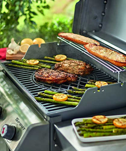weber 8834 gourmet bbq system sear grate einsatz filetsteak. Black Bedroom Furniture Sets. Home Design Ideas
