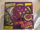 Teenage Mutant Ninja Turtles Capture The...