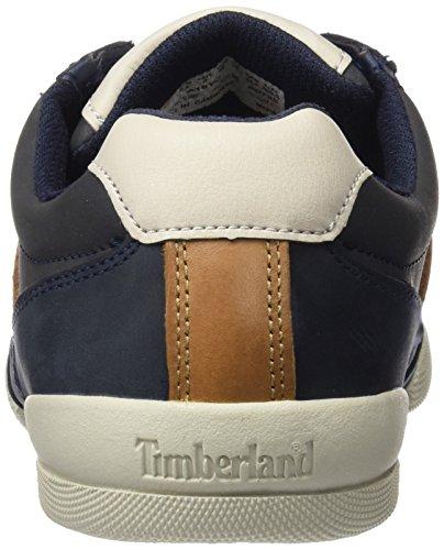 Oxford Saddleback Homme Misti Noir Dividere Timberland Nero Pieno Preformata Iride grano Mediablack Fiore 8xRX4qp