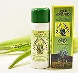 Aloe Vera Saft zum trinken 99,5% pur 250 ml von Fuerteventura