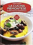 Scarica Libro La cucina piemontese in 1000 ricette tradizionali (PDF,EPUB,MOBI) Online Italiano Gratis