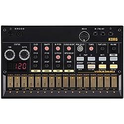 Korg Volca Beats - Sintetizador analógico y caja de ritmos