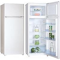 Schaub Lorenz ISDP250H Autonome 212L A+ Blanc réfrigérateur-congélateur -  Réfrigérateurs-congélateurs (212 51a45b75e02a