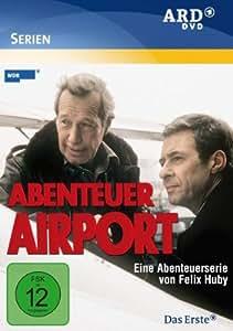 Abenteuer Airport [4 DVDs]