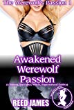 Awakened Werewolf Passion (The Werewolf's Passion 1): (A Harem, Succubus, Witch, Supernatural Erotica)