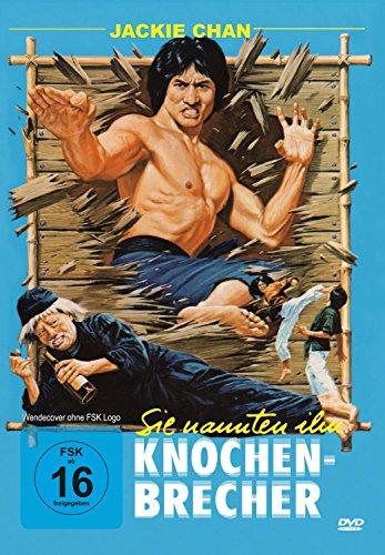 Jackie Chan - Sie nannten ihn Knochenbrecher (Uncut Edition) -