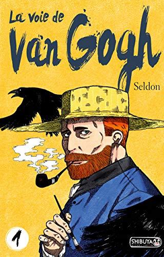 La voie de Van Gogh Edition simple Tome 1
