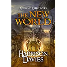 The New World: (The Aduramis Chronicles - Book 3) (Er'ath)
