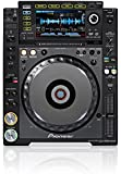 Pioneer CDJ-2000NXS DJ mixer - audio mixers (4 - 20000 Hz)