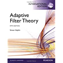 Adaptive Filter Theory : International Edition.