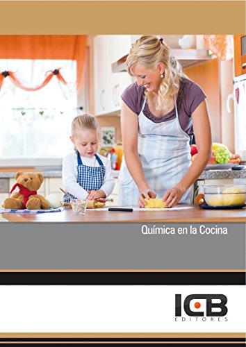Química en la Cocina por Estefanía Arroyo Herrera
