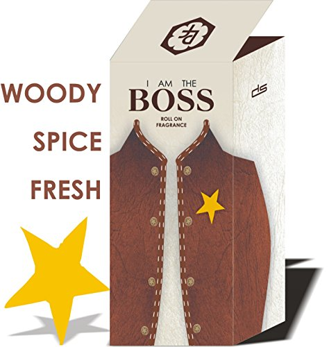 Attar Boss 6ml alcohol free attar best in attar, attars, attar for men, perfume