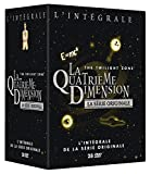 La Quatrième dimension (La série originale) L'intégrale