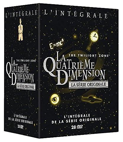 La Quatrième dimension (La série originale) - L'intégrale