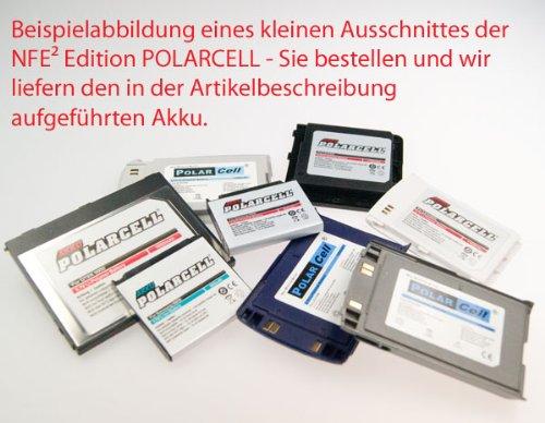 NFE² Edition Polarcell Lithium-Ionen Akku - 900mAh - für LG C3300, C3310, C3320, C3380, L342i, L5100, M4410 und T5100