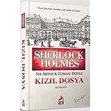 Sherlock Holmes – Kızıl Dosya