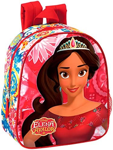 Nouvel An, les derniers derniers derniers fous se sont approchés Backpack Elena of Avalor Nursery B06XCXKXYV   Le Roi De La Quantité  02dfe2