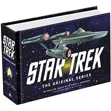 "[ ""STAR TREK"" THE ORIGINAL SERIES 365 BY ERDMANN, TERRY J.](AUTHOR)HARDBACK"