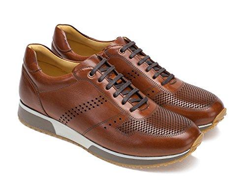 HAVANA & CO. Chaussures à lacets homme. uLdumW