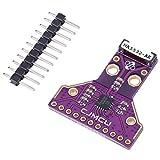 AS3935 I2C SPI Blitzsensor, Blitzschlag Storm Distances Detector Sensor Blitzerkennung -
