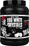 Rich Piana 5% Nutrition Real Egg White Crystals 30 Servings Egg White Flavour from Rich Piana 5% Nutrition