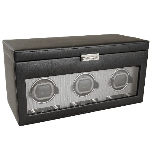 wolf-designs-456302-module-27-triple-watch-winder-with-cover-storage-and-travel-case