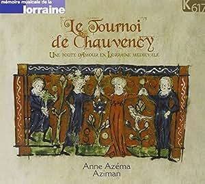 Le Tournoi De Chauvency
