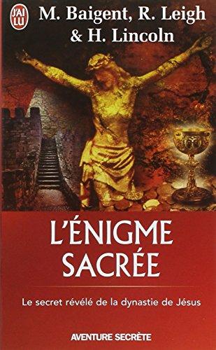 L'Enigme sacre